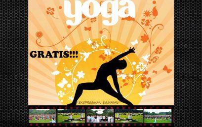 Gebyar Yoga 2017