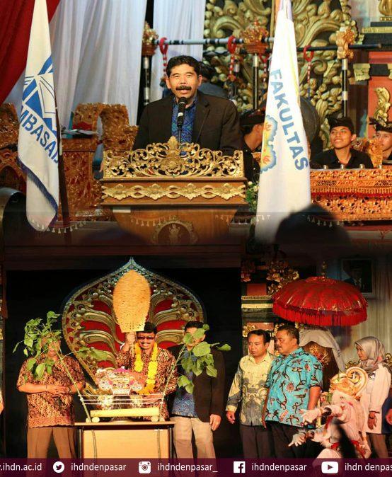 Sarasehan Budaya ke-4 Ikatan Mahasiswa Bahasa dan Sastra Daerah Indonesia