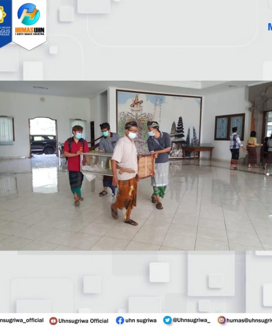 MENYONGSONG BANGLI SEBAGAI PUSAT PENDIDIKAN