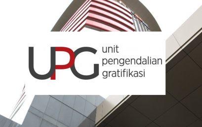 UNIT PENGENDALIAN GRATIFIKASI UNIVERSITAS HINDU NEGERI I GUSTI BAGUS SUGRIWA DENPASAR
